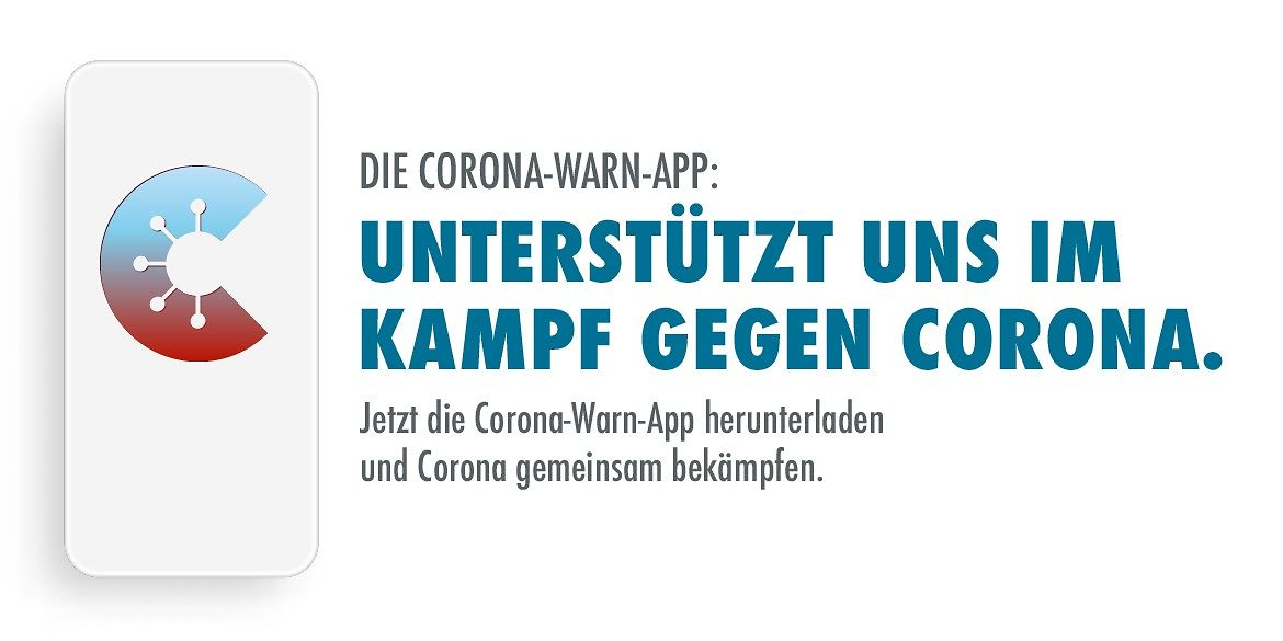Download Corona Warn-App